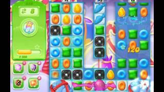 Candy Crush Jelly Saga Level 659