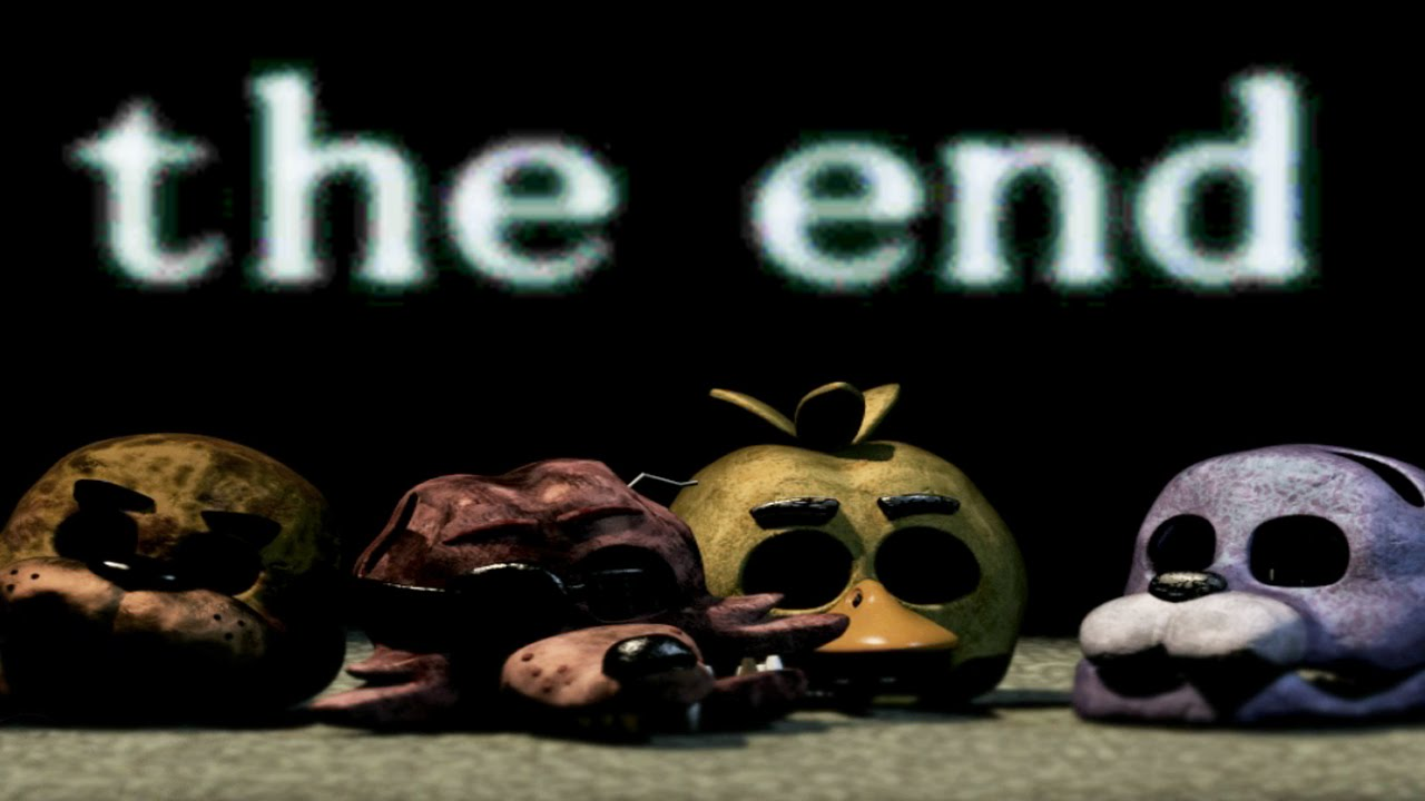 five nights at freddys game unblocked no download