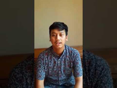 Rizky Yusuf HK16