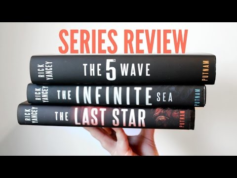 The 5th Wave by Rick Yancey | Spoiler Free Series Review