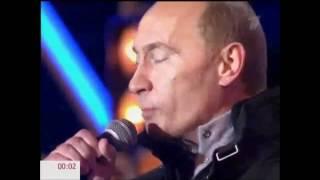 Путин и Медведев - Отмели