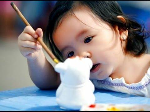 đồ chơi tô tượng – Bé tập tô màu – hướng dẫn bé tô màu bức tranh – đồ chơi trí tuệ #12