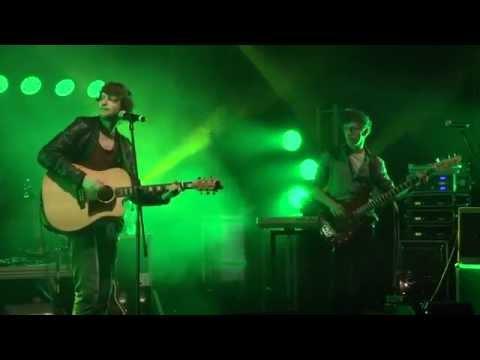 Fabian Schreiber & Band - Sommer live 2014 (Speyer Springfestival)