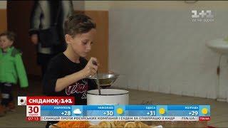 видео Нормы питания