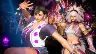 Requested MARVEL VS. CAPCOM: INFINITE: Chun li and Monster Hunter Arcade Gameplay
