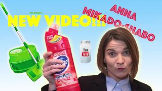 Anna Mikado-Shabo - Туалетные Секреты