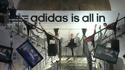 all adidas Launch Event in Bulgaria
