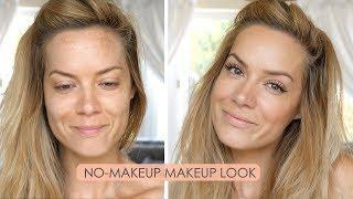 GRWM No-Makeup Makeup Tutorial | Shonagh Scott | ShowMe MakeUp