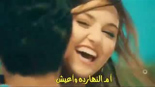 اغنية خدت قلبي..كلماتي كريم يزن..غناء مصطفي الدباش