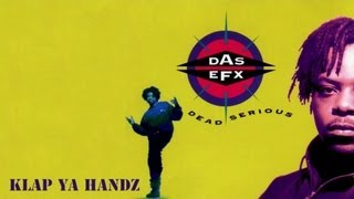 Watch Das Efx Klap Ya Handz video