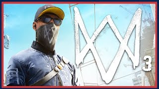 Watch Dogs 3 é a GRANDE SURPRESA da Ubisoft!
