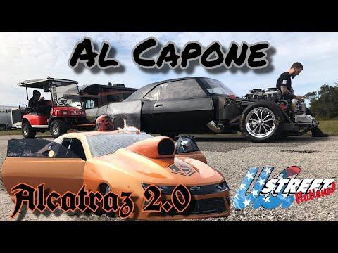 Al Capone (Mike Stavrinos)& Alcatraz 2.0 Take On U.S. Street Nationals 2020 (Day 1)- Alex Stavrinos
