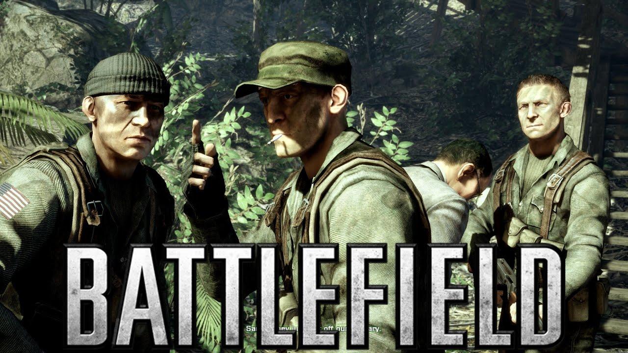 Download battlefield 1943 demo pc.