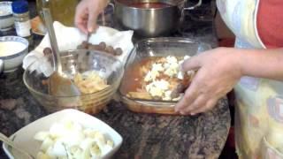 Pasta china