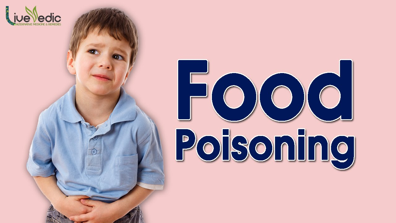 Best Homemade Remedies For Food Poisoning