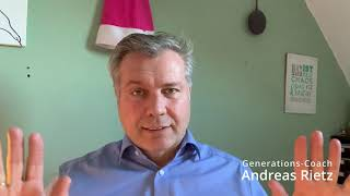 Generationswechsel ist mit großen Emotionen verbunden - Andreas Rietz