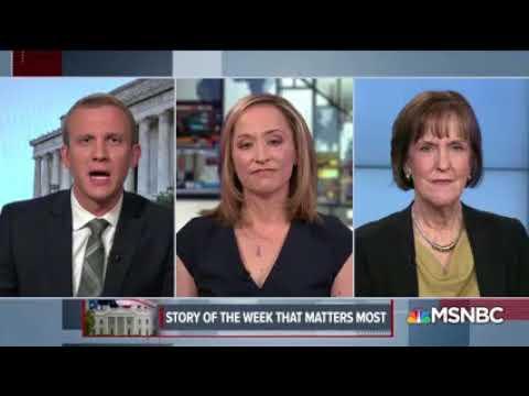04/28/18 Hugh Hewitt Show on MSNBC - 1