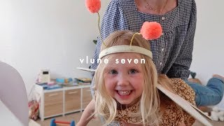 My TWO YEAR OLD VLOGS For A DAY | VLUNE #7