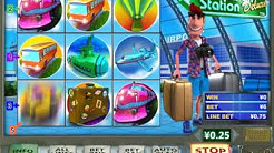 Vacation Station Deluxe slot - playtech game