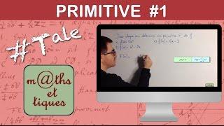 Download Video Calculer une primitive (1) - Terminale MP3 3GP MP4