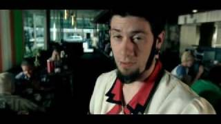 Limp Bizkit - Take A Look Around [Official Video]