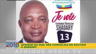 AU COEUR DE LA PRESIDENTIELLE DU 06 12 2018