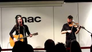 Afterhours - Ballata per la mia piccola iena - Live Fnac Verona 2012
