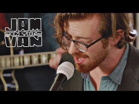 "HOLLIS BROWN - ""Sandy"" (Live in Austin, TX 2015) #JAMINTHEVAN"