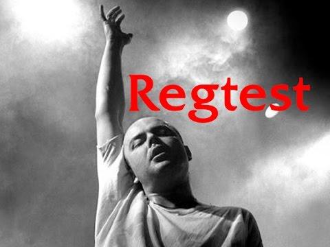 SUMO - Regtest (Letra y traduccion)
