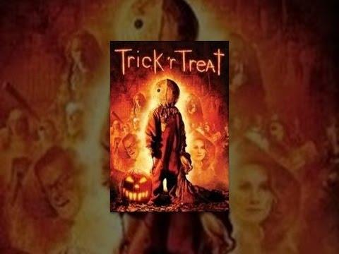 trick-'r-treat