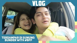 Video Randy Martin #VLOG: Terdampar Di Gunung Bunder with #BFF download MP3, 3GP, MP4, WEBM, AVI, FLV Maret 2018