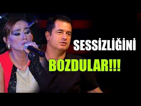 O Ses Türkiye Kavga Krizine Acun Ilıcalı ve Yıldız Tilbe'den Çok Sert Açıklama!!!