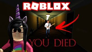 IF YOU SEE HIM IN THE ROBLOX RUN TO NOT DIE