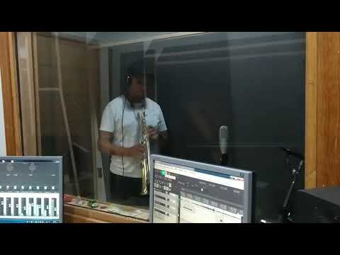 Bianco's Studio Sax Reto