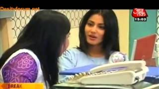 Yeh Rishta Kya Kehlata Hai - SBB - 20th January 2012