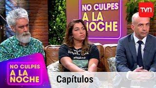 Las reacciones tras inicio del juicio por caso de Nibaldo Villegas   No culpes a la noche