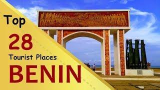 """BENIN"" Top 28 Tourist Places   Benin Tourism"