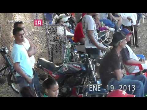 Sabado 19 Enero Juego Softball Arroyo Hondo vs Villa Fundaci