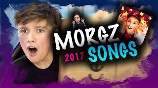 ♫ MORGZ SONGS ♫