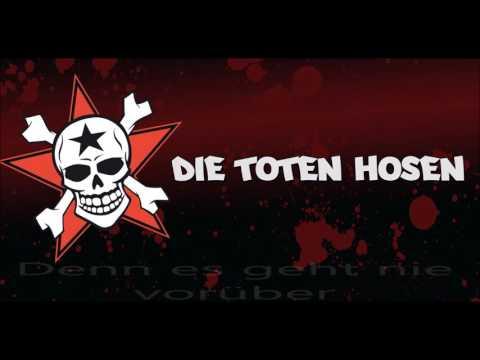 Tribute to Die Toten Hosen - Part 3