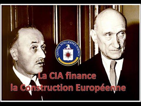 Quand la CIA finançait la Construction Européenne - UPR - Historia numéro 675 Mars 2003
