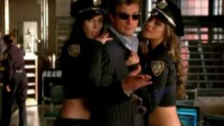 Richard Castle and Kate Beckett-  Dick in the Dirt.mpg