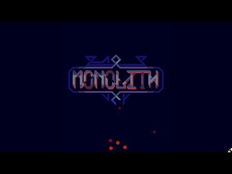 Indie Game Preview: Monolith