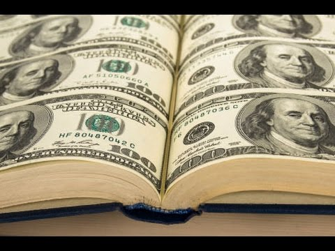 Huge Financial Success from Writing a Book