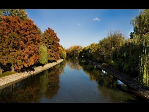 Timisoara part 3, Bega river