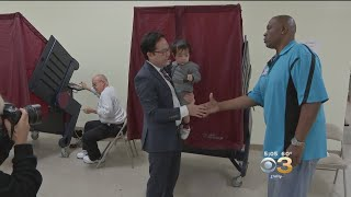 Andy Kim Hopes To Defeat Congressman MacArthur