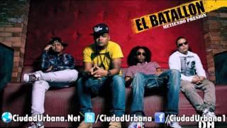 El Batallon - Versos Picantes 2 (Original) (2013)