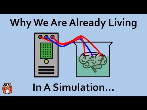The Simulation Argument