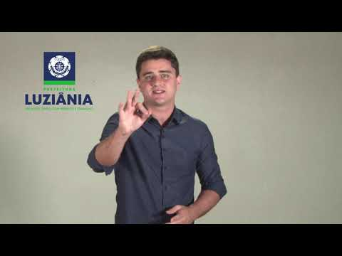 O prefeito Diego Sorgatto presta contas aos Luzianienses #NovoTempo