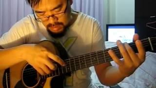 ไกลแค่ไหน คือ ใกล้ - getsunova บรรเลงเพราะๆ (fingerstyle acoustic cover) น้าจร เชียงใหม่ สอนกีต้าร์